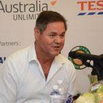 Trandos Farms attends Australian Produce Fair in KL