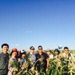 Singaporeans visit our Gingin farm