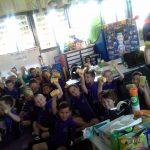 A-maize-ing corn @ Aubin Grove Primary School