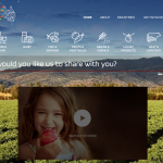 Trandos Farms' properties feature strongly in new state gov agri-foods initiative