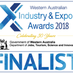 West Australian Corn Growers nominated for the Emerging Exporter Award and Agribusiness Award