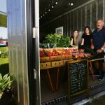 Trandos Family Set Up Farm-Direct-Shop